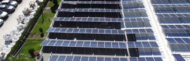 Instalações Fotovoltaicas #1