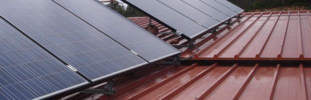 Instalações Fotovoltaicas #3