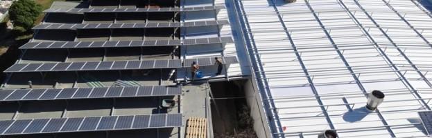 Instalações Fotovoltaicas #4