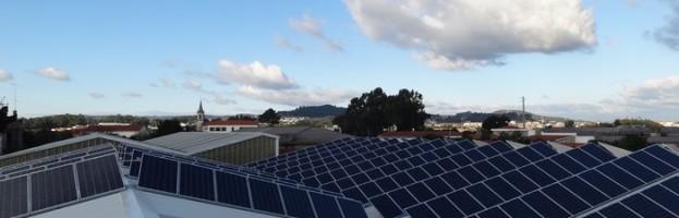 Instalações Fotovoltaicas #6