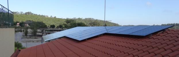 Instalações Fotovoltaicas #8